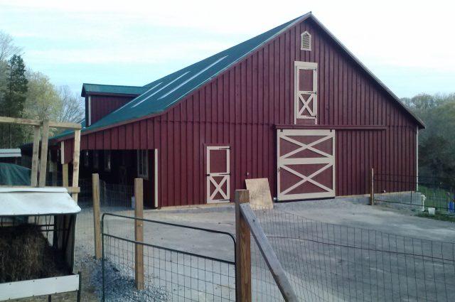 Lancaster PA Storage Sheds