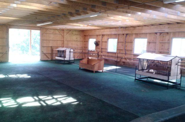 Garages Lancaster PA