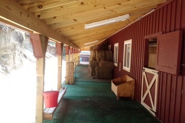 Barns Lancaster PA