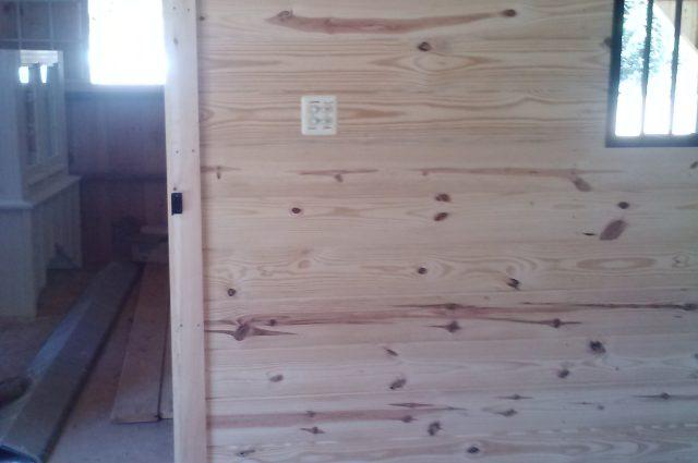 Modular Barn Project