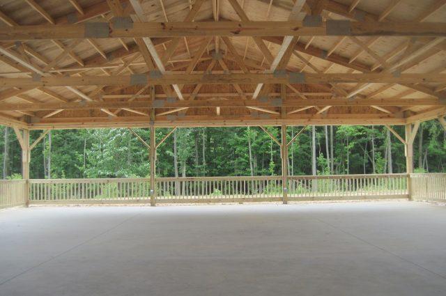 Arena Structure