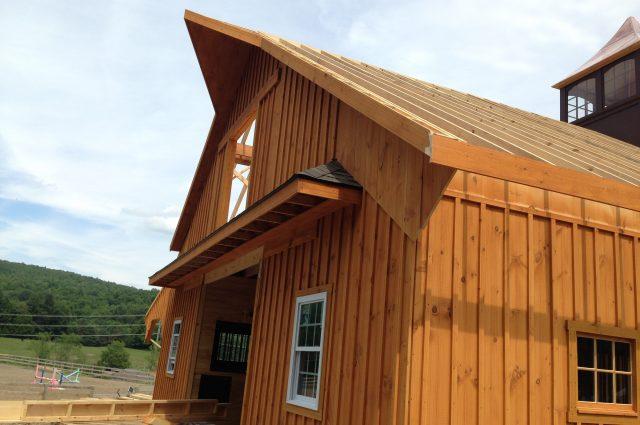 Custom Sheds & Barns