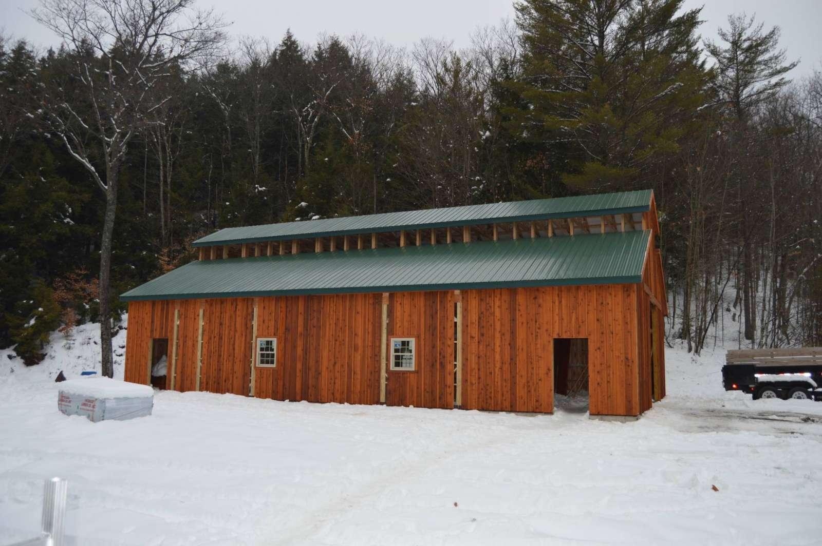 Affordable barns for Affordable barns