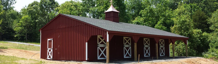 install-a-barn