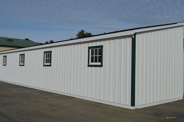 Barn with Tackroom in VA