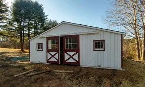 Trailside Barn Upperco MD