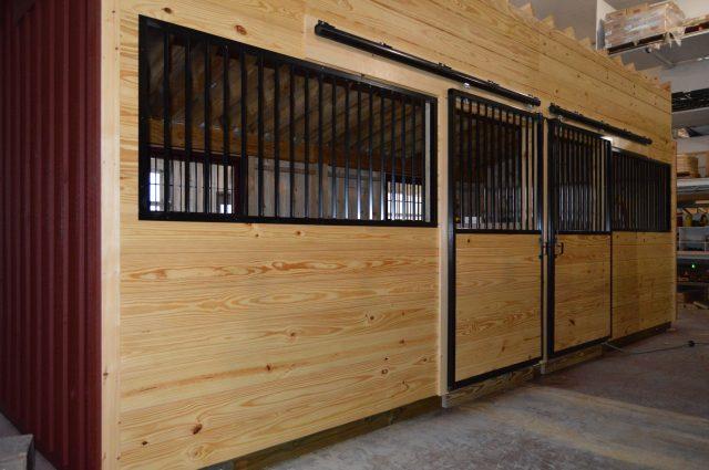 Horse Stalls Queensbury NY
