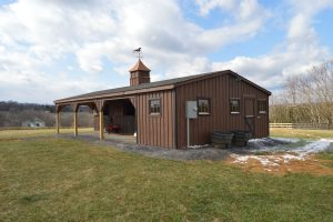 Purcellville Horse Barn