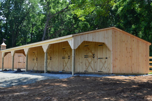 Shed Row Barn – Malvern, PA
