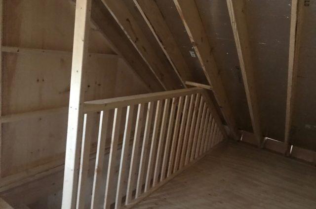 granby barn interior
