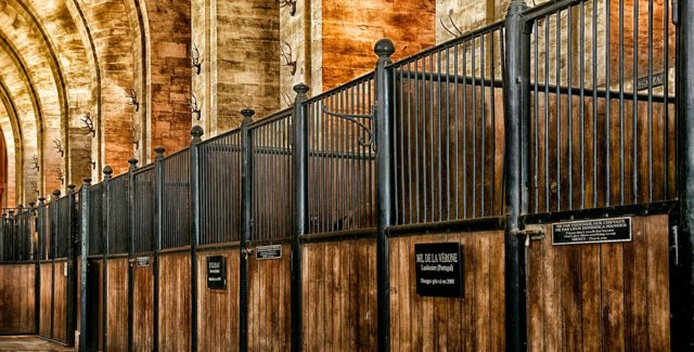 What You Need To Know About Horse Stalls