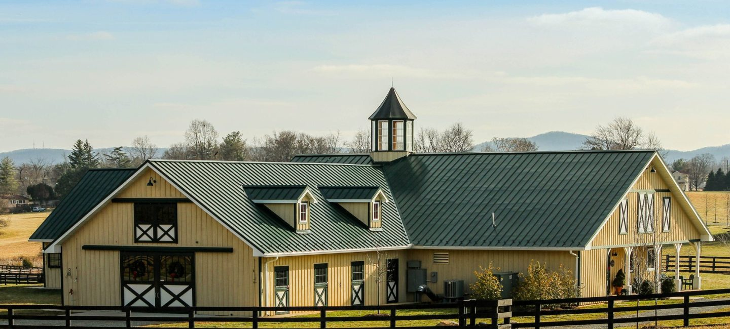 Horse Stables in PA, NJ, MD, NY