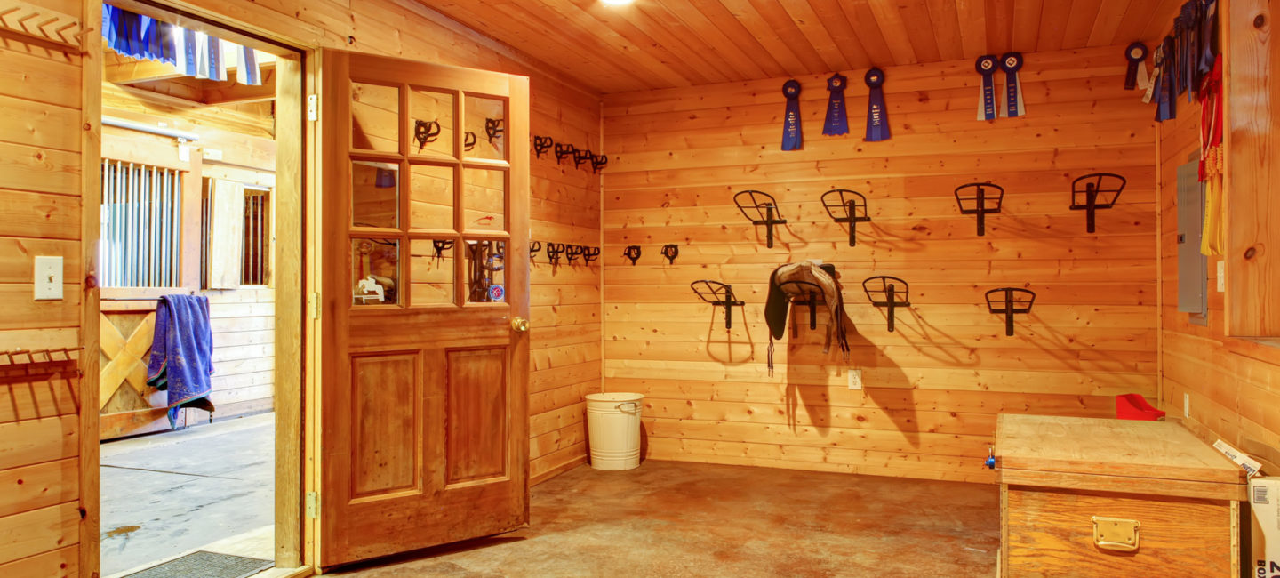 Tack Room in NJ, MD, DE, NY, PA