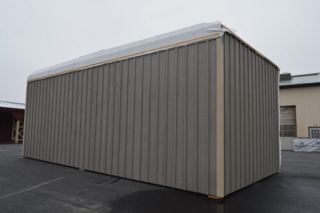 double-wide garage builders in Perkasie, PA