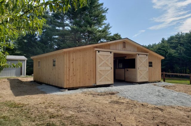 modular barn doors