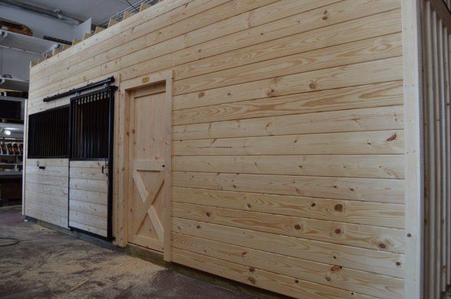 modular barn wall
