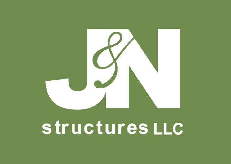 J&N Structures Logo