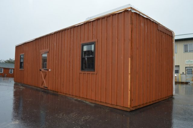 36'x36' modular barn Red Bank, NJ