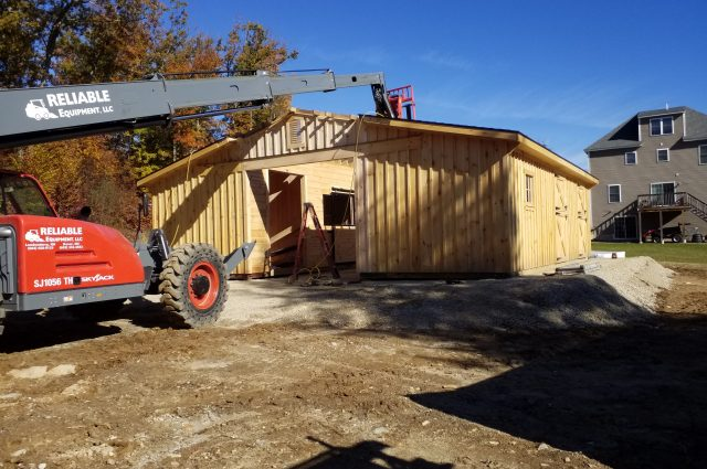 barn-construction