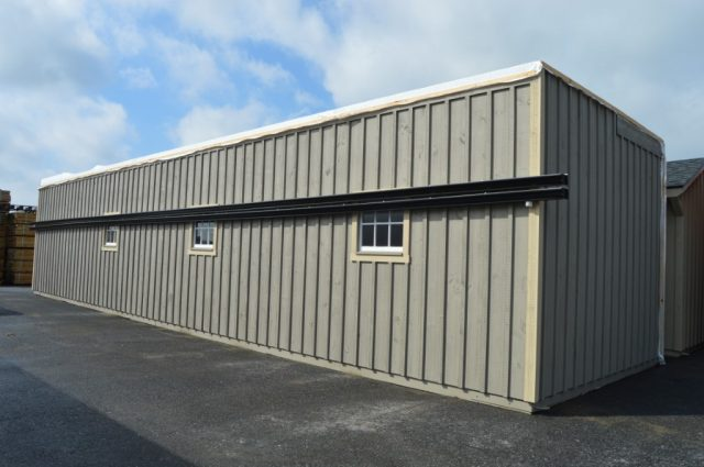 Modular Barn Builder Cochranville, PA