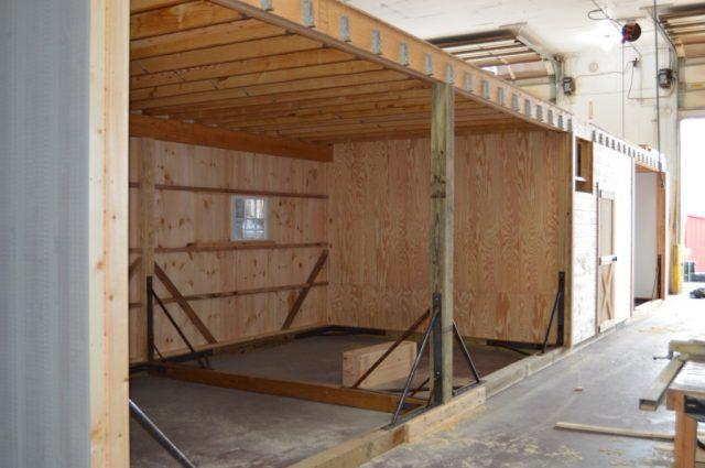 Modular Barn Cochranville, PA