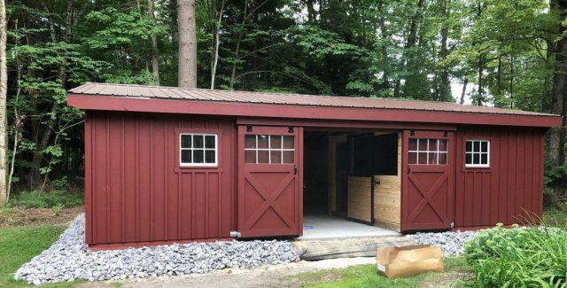 Do Barns & Garages Add Property Value?