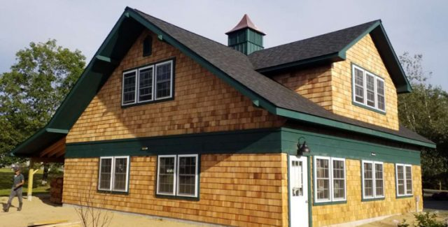 Designing Custom Garage Buildings