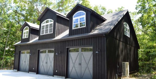 Most Popular Modular Garage Styles