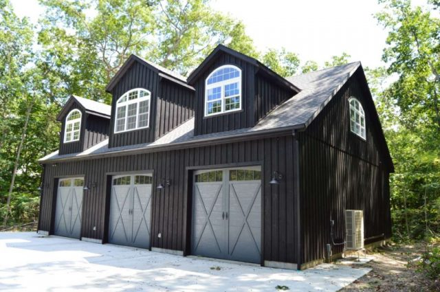 Most Popular Modular Garage Styles