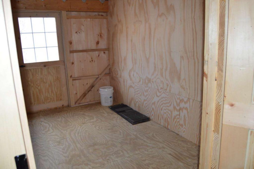 Modular Barn - Kempton, PA | J&N Structures
