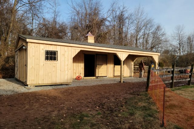 Shed Row Barn – Norristown, PA
