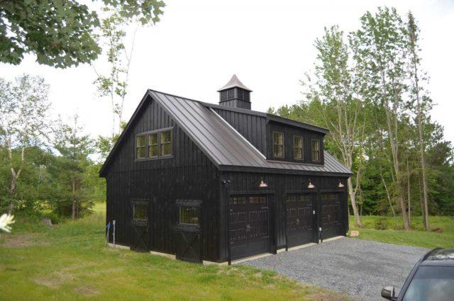 double hung garage windows
