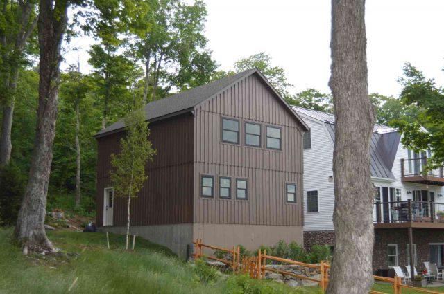 Double-wide Garage – Waitsfield, VT